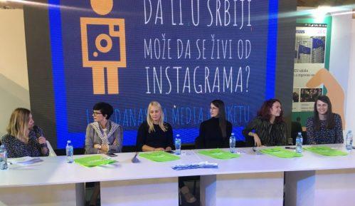 Da li u Srbiji može da se živi od Instagrama? 14
