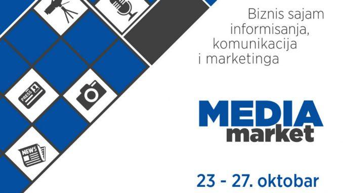 Media Market od 23. do 27. oktobra u Beogradu 1