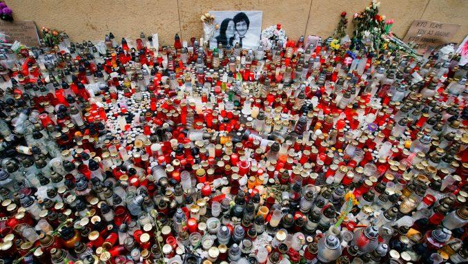 Slovačka podigla optužnice protiv četiri osobe zbog ubistva novinara Kucijaka 4