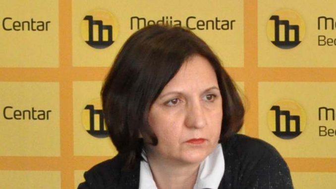 Društvo sudija Srbije: Ministarka pravde Popović prihvatila razgovor o izmeni Ustava 4