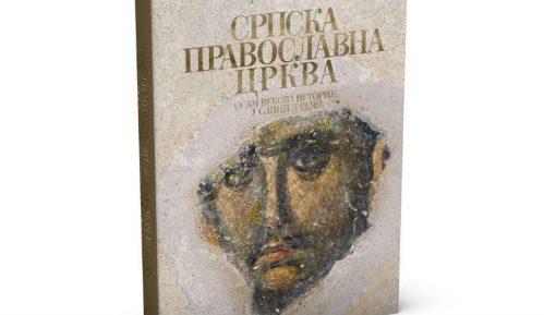 Tihi ljubitelji knjige i posetioci sajamskih promocija 8