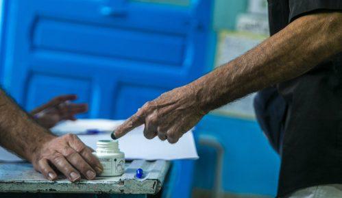 Tunišani danas biraju predsednika 12