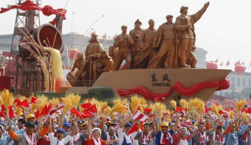 Uslovi kineskog uspeha: Dve decenije iskorišćenih šansi 4