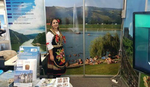 Promocija Srebrnog jezera na sajmu u Beču 3