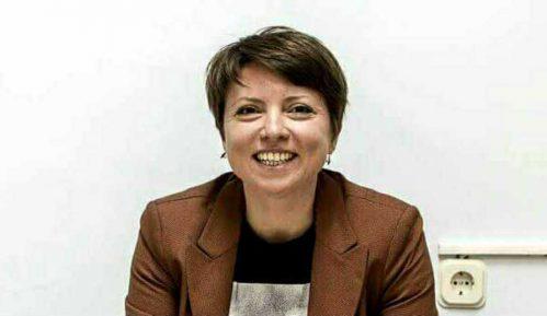 Aneta Vladimirov: Nije budućnost nužno ono što dolazi 12