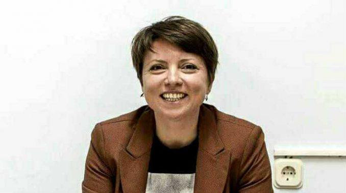 Aneta Vladimirov: Nije budućnost nužno ono što dolazi 1