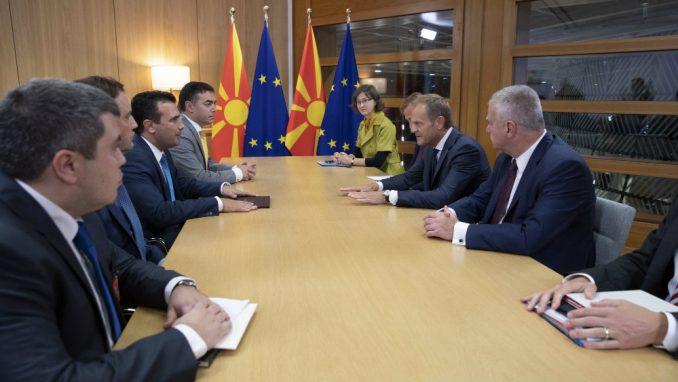 Premijeri Višegradske grupe razočarani što EU šalje negativan signal Zapadnom Balkanu 2