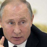 Putin odložio vojnu paradu 9. maja zbog epidemije korona virusom 11