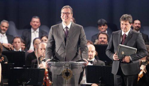 Vučić: Uprkos ekonomskom razvoju Srbija je pred velikim bezbednosnim izazovima 5