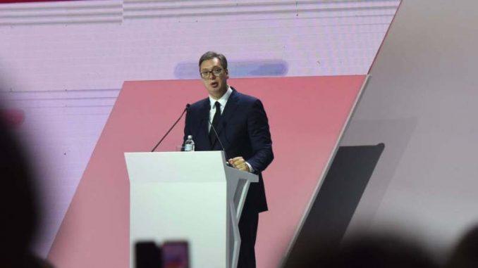 Vučić: Izbori u martu ili aprilu, očekujem još ubedljiviju pobedu SNS 4