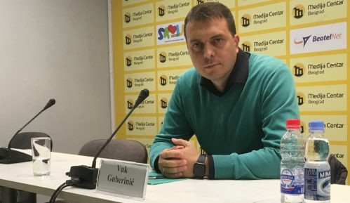 Otkazana tribina o CarGo zbog pretećih mejlova taksista 8
