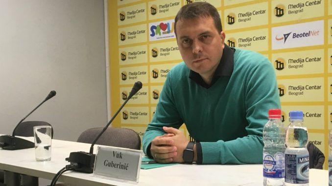 Otkazana tribina o CarGo zbog pretećih mejlova taksista 2