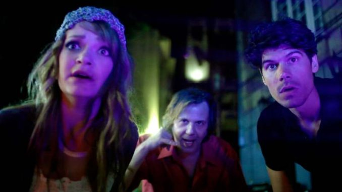 "Film ""4 ruže"" otvara Valter fest 24. oktobra 1"