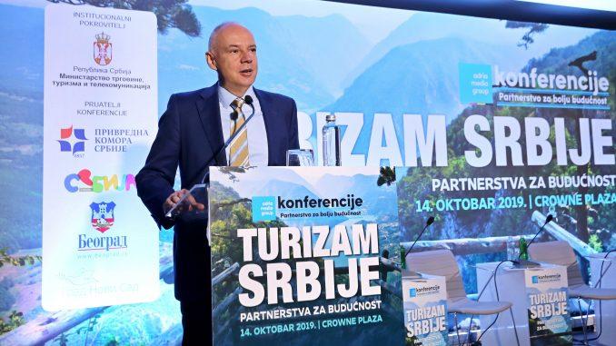 Radojičić: U Beogradu najviše turista iz Kine, Turske i Rusije 3