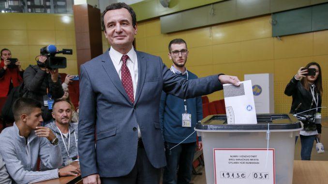 Zbog žalbe Samoopredeljenja nisu objavljeni rezultati sa 1.407 glasačkih mesta 3