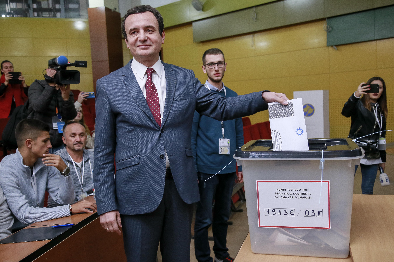 Nemačka štampa o kosovskim izborima: Sada sve zavisi od Amerikanaca? 4