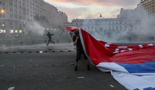 Predsednik Čilea ponudio još jednu izmenu Ustava iz doba Pinočeove diktature 11