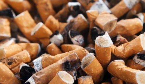 Nepražnjenje pepeljara opasno po zdravlje 2
