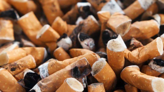 Crna Gora: Zbog pušenja kazne u iznosu od 60.000 evra 1