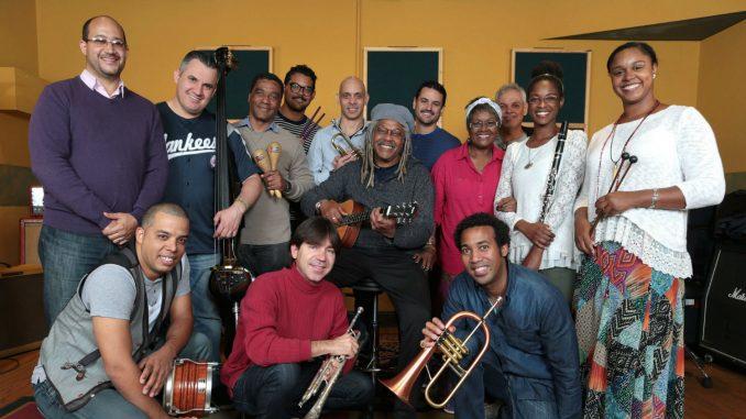 Najbolja kubanska muzika u subotu u Sava centru (VIDEO) 8