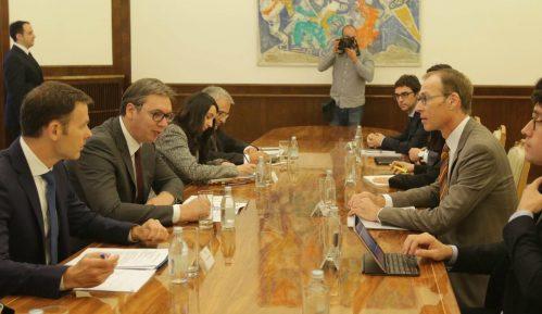 Vučić sa MMF-om: Potrebne temeljne reforme pojedinih javnih preduzeća 2