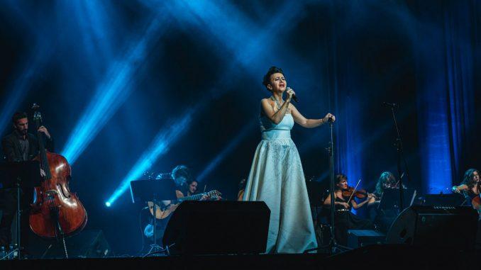 Arsenal fest: Večeras besplatni online koncert Amire Medunjanin 4