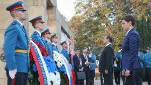 Vučić na svečanoj akademiji: Srbija neće dati svoju slobodu 11
