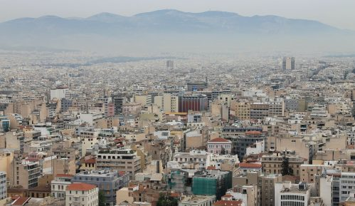 Grčka: Deset godina za obnovu 11 kilometara puta 6