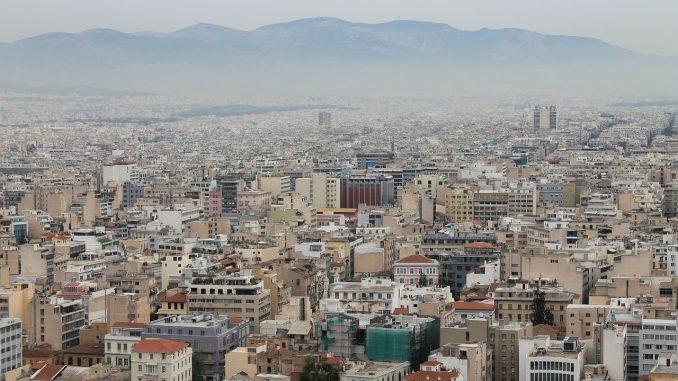Grčka: Deset godina za obnovu 11 kilometara puta 1