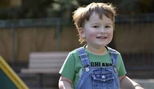 Aspergerov sindrom: Ključni problem komunikacija s drugom decom 9
