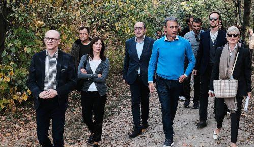 Potpisan sporazum o saradnji dva Nacionalna parka Italije i Srbije 3