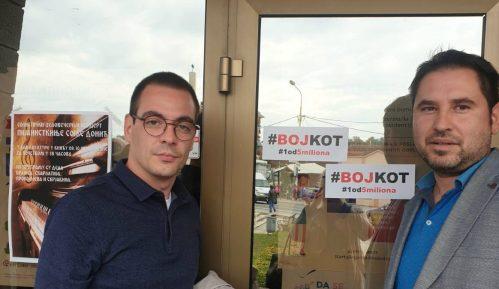 Skupština opštine Knić: Ugrožena bezbednost odbornika 6
