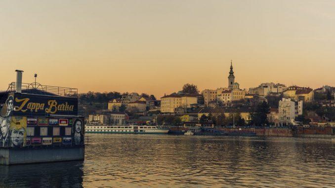 Radović: Očekujemo da već sutra vazduh u Beogradu bude čistiji 2
