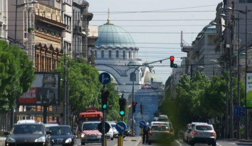Pošumljavanje Beograda od 17. novembra 4
