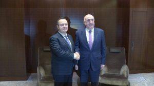 Dačić u Bakuu: Odnosi Srbije i Azerbejdžana na visokom nivou