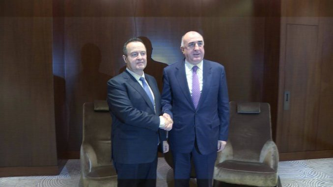 Dačić u Bakuu: Odnosi Srbije i Azerbejdžana na visokom nivou 3