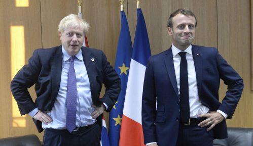 Jelisejska palata: Pariz ponovio da je potrebno opravdanje za odlaganje Bregzita 15