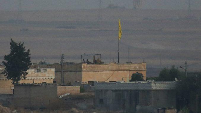 Kurdska civilna vlast pozvala na opštu mobilizaciju u severnoj Siriji 1