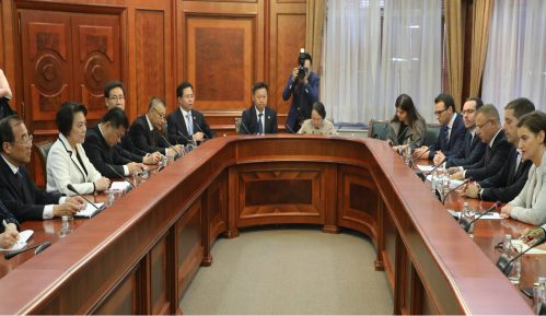 UZUS Vladi Srbije predao peticiju za tužbu protiv Crne Gore 6
