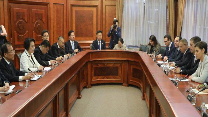 UZUS Vladi Srbije predao peticiju za tužbu protiv Crne Gore 2
