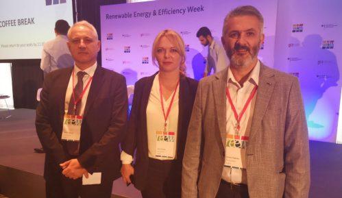 Delegacija Pirota na konferenciji o energetskoj efikasnosti u Berlinu 13
