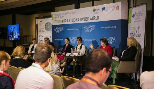 Bregu: Zagađenost vazduha najveća ekološka pretnja zdravlju na Zapadnom Balkanu 10