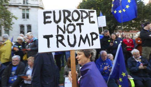 EU pozvala London da im kaže koji put o Bregzitu da slede 5