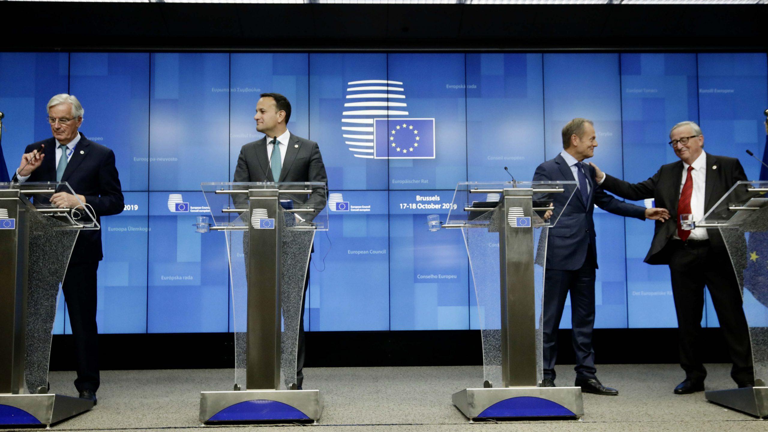 Junker: Istorijska greška blokiranje pristupnih pregovora sa Severnom Makedonijom i Albanijom 1