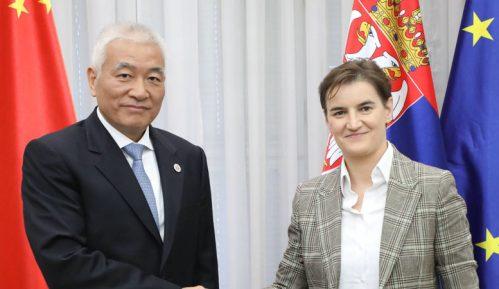 Brnabić: Srbija želi da razvija saradnju s Kinom u oblasti inovacija i tehnologije 15
