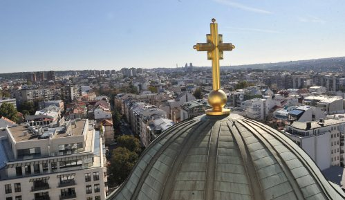 SPC: Najambicioznija medijska kampanja protiv Crkve u prethodne tri decenije 1