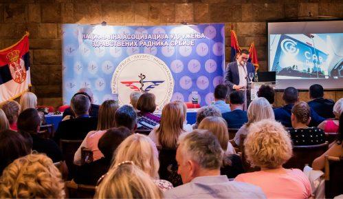 CarGo najavio osnivanje humanitarne fondacije 10
