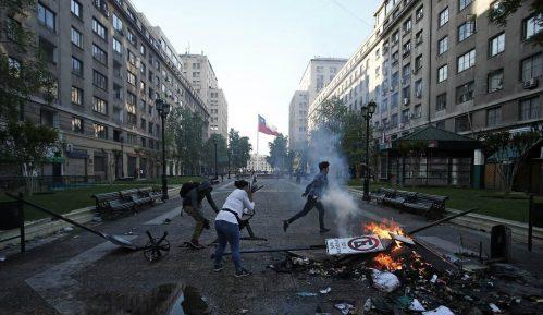 Pinjera: Čile je u ratu 3