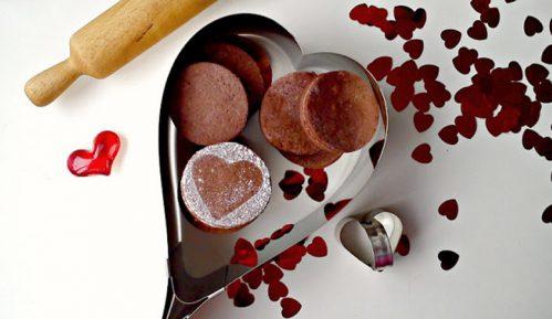 Recept nedelje: Čokoladni keks 2