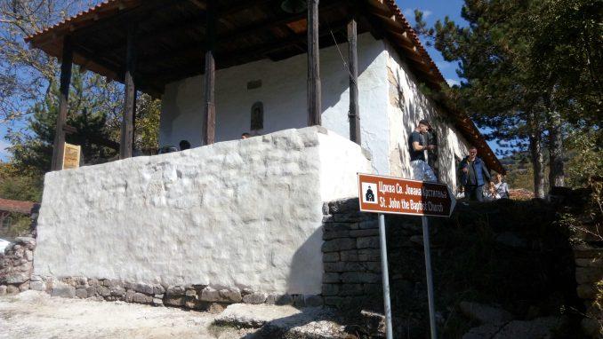 """""""Oživljavanje kamenog sela"""" na Staroj planini  (FOTO) 1"""